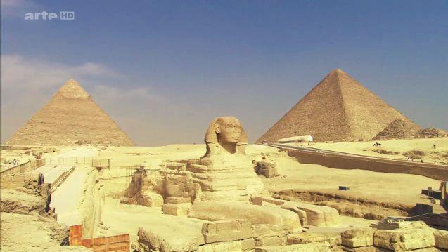les enigmes du sphinx