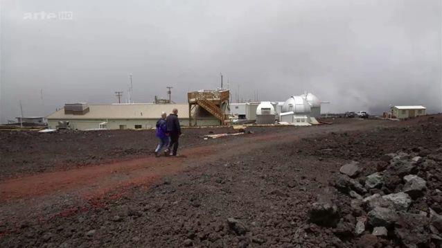 hawaii l observatoire du climat