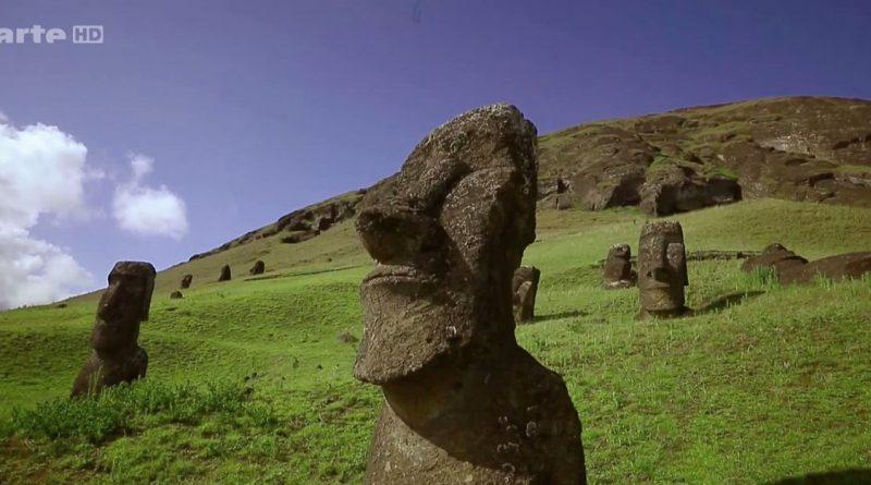 enquetes archeologiques ile de paques le grand tabou