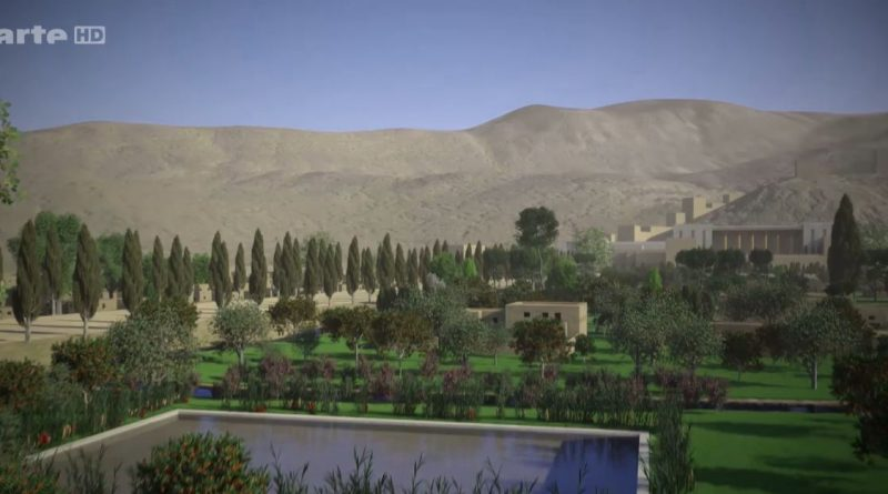 enquetes archeologiques persepolis le paradis perse