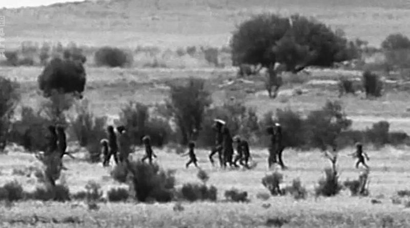 Australie: L'aventure des premiers hommes – 1/2 Les grands nomades